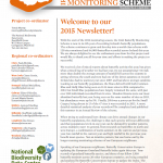 2015 April Newsletter