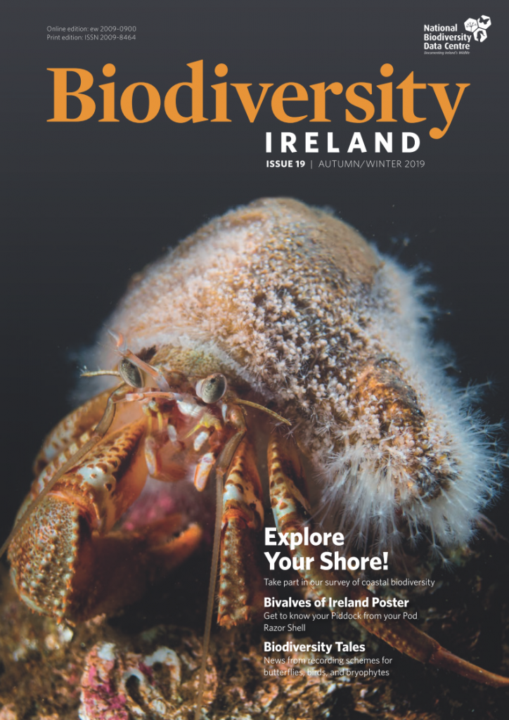 Biodiversity Ireland Issue 19