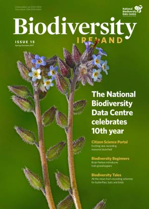 Biodiversity Ireland Issue 15